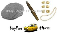 ONLY FOOLS AND HORSES DEL BOY TROTTERS INDEPENDENT DELUXEFANCY DRESS DEL BOY