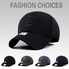 2016 Cool Fashion Snapback Hats Hip-Hop adjustable bboy Baseball Cap Hats Black