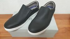 New With Box Cole Haan Men's Falmouth Leather Slip On Shoe Black Style C14531