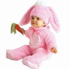 Bunny Rabbit Easter Pageant Costume 0-6 months 6-12 months 12-18 months NEW