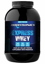 Boditronics Express Whey 2kg Whey Protein Muscle Gain Protein Protein Shake