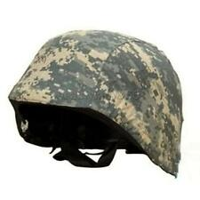 Military Airsoft Paintball Shooting Helmet Camouflage Cover M88 Helmet Headwear