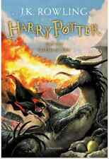 Harry Potter And The Goblet Of Fire Book J. K. Rowling Harry Potter 4 (4/7) NEW