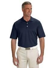 A170 adidas Golf Men's ClimaLite® Solid Polo