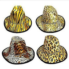 Cowoys - Cowgirls -  Rodeo - Western Hats  Wholesale 4 Pc Lot  (  ECOWBG32#)