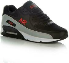 Mens Air Shock Absorbing Running Walking Trainers Jogging Gym Shoes Size 7 : 12