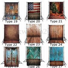 27 Types 5x7FT Vinyl Photography Backdrop Brick Wall Floor Photo Background Prop
