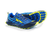 Altra Superior 2.0 Mens Running Shoes Navy/Lime