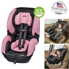 Evenflo Convertible Car Seat SureRide DLX 65 lbs Baby Toddler Safety Nicole NEW