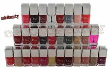 Christian Dior Vernis Nail Polish Choose Your Favorite Shade 10ml New & Nobox