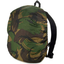 Snugpak Aquacover 25l Unisex Rucksack Backpack Cover - Dpm Camo One Size