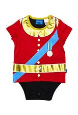Peter Alexander Baby Boys King Romper     Size 0000 &  000