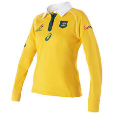 Wallabies 2016 Traditional Ladies Jersey - Sizes 8 - 18