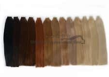 Hair Extension Super Tape In On Extensions Human Hair Human Hair Remy Skin Weft