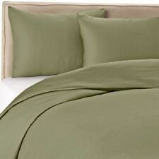 NEW BRAND OLIVE 900TC EGYPTIAN COTTON COMPLETE BEDDING ,SHEET SET,DUVET COVER
