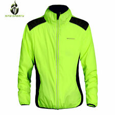 2016 Bike Riding Cycling Windproof Wind Storm Coat Outdoor Sports Jackets Jersey
