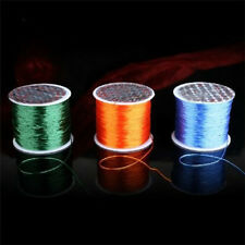 Strong Elastic Stretchy Beading Thread Cord Bracelet String Making new hot