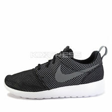 Nike Roshe One [511881-029] NSW Casual Cool Grey/Black