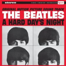 Original Soundtrack: The Beatles - A Hard Day's Night (Mini LP Sleeve) CD NEW