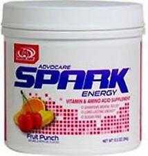 ADVOCARE SPARK CANISTER ENERGY DRINK - 10 FLAVORS - FAST SHIPPING (NEW FLAVORS)