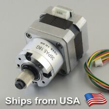 5:2 Geared NEMA 17 Stepper Motor RepRap 3D Printer Extruder Kossel Mini Prusa i3