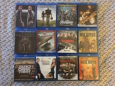BLU-RAY MOVIES LOT! You pick what you want!!