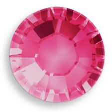On Sale : Swarovski 1028 39ss Xilion Round Stone Fuchsia (144  pieces)