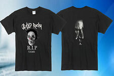 Asap Yams ! A$AP Mob Rocky RIP R.I.P. hip hop rap new york t-shirt