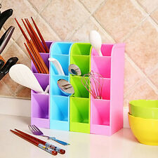 Candy Color Organizer Boxes Desk Bar Office Cosmetic Underwear Home Storage Box