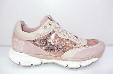 GUESS Scarpe FL1MY2SAT12 Col: LROSE Pink Pink Shoes Sneakers 67409