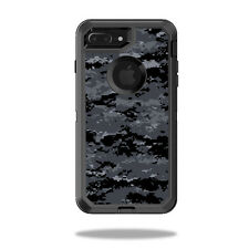 Skin Decal Wrap for OtterBox Defender iPhone 7 Plus Case Digital Camo