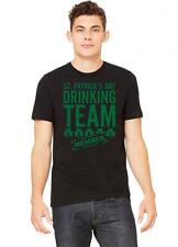 st patricks day drinking team Tshirt | st patricks day drinking team t