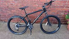 Cannondale Mountain Bike with Lefty Front Fork