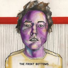The Front Bottoms - The Front Bottoms (Self Titled) VINYL LP NEW