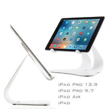 iPad Pro, iPad Air & iPad Stand - Stabile 2.0 White (Reconditioned)