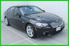 BMW: 5-Series 550i Xdrive AWD