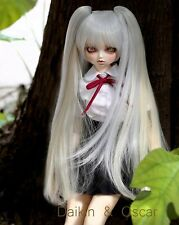 BJD Doll Wig SD Pullip Blythe Luts DD AOD DOD Dal DZ AE Obitsu Dollife Head Hair