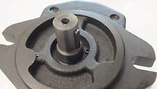 "HYDRAULIC GEAR PUMP BODEN GROUP 3 SAE MOUNT, 7/8"" KEYED SHAFT  VARIOUS CC's"