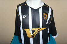 Notts County Official Vandanel 08/09 Home Shirt.