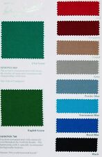 Simonis Pool Cloth - 6ft or 7ft UK Pool Sizes - Various Colours 760  or 860 Clot