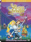 The Swan Princess and the Secret of the Castle (DVD, 2009)