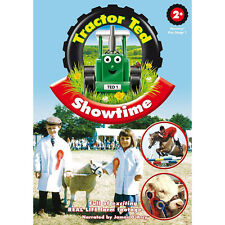 Tractor Ted: Showtime [DVD]