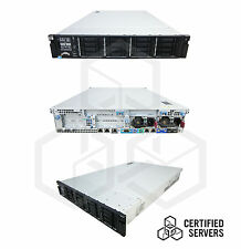HP ProLiant DL380 G6 2 x 2.93Ghz X5570 Quad Core 32GB 2x 146GB 10K SAS