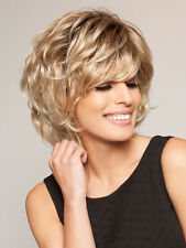 SALSA Wig by RAQUEL WELCH, ANY COLOR! AVERAGE OR LARGE, Memory Cap, Layered, NEW