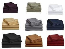 1000TC 100% Egyptian cotton Scala bedding' items all size & colors free shipping