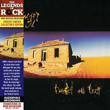 Midnight Oil - Diesel and Dust (Mini LP Sleeve, Limited, Collectors Edit) CD NEW