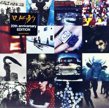 U2 - Achtung Baby (20th Anniversary Edition) CD NEW