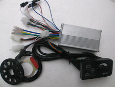 24V/36V 250W 6MOSFET ebike Electric Bicycle Brushless Motor Controller with LED