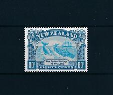 [49420] New Zealand 1989 Marine life Whales from set MNH