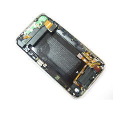 Back Cover Housing Assembly for iPhone 3G/3GS with Front Bezel Frame and parts